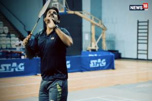 Meet Gaurav Ahluwalia | Speech and Hearing Impaired Badminton Champion