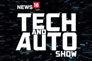 The Tech and Auto Show: News18's Social First and Web-exclusive Show