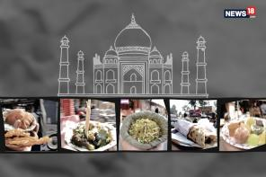 5 Dishes that Define the Palate of the City of Taj