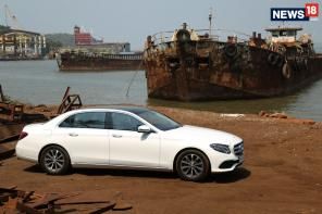 All New 2017 Mercedes-Benz E-Class First Drive Review: Longer is Better