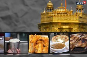 5 Dishes That Make Amritsar The Food Capital Of Punjab