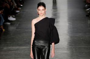 In Pics: Sao Paulo Fashion Week Kicks Off In Brazil