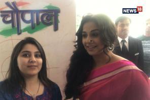 Begum Jaan Vidya Balan Talks About the Movie, Women Empowerment & More