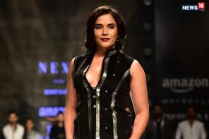 AIFW 2017: Richa Chadha Talks About Nepotism In Bollywood