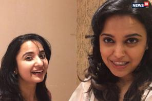 Swara Bhaskar Tells You Exactly How To Take on Lecherous Men