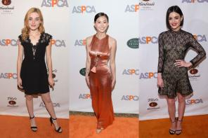 20th Annual ASPCA Bergh Ball in New York