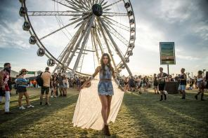 Coachella Music & Arts Festival 2017