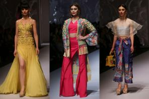 Pakistan Spring/Summer 2017 Fashion Show Week in Karachi