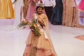 India's Srishti Kaur crowned Miss Teen Universe 2017