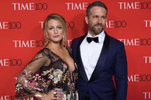 TIME 100 Gala 2017