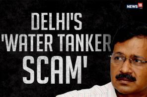 Explained: Kejriwal-Kapil Mishra War Over Delhi's 'Water Scam'