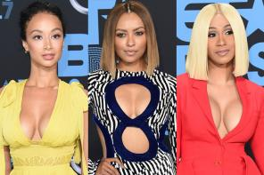 BET Awards 2017 - Arrivals