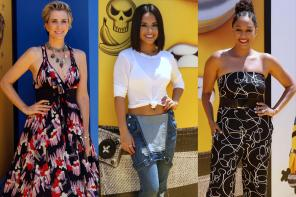 World premiere of 'Despicable Me 3' in Los Angeles