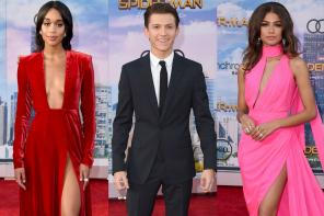 'Spider-Man: Homecoming' Premiere in Los Angeles