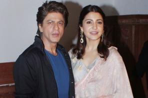 Star Spotting: Shah Rukh Khan, Anushka Sharma, Salman Khan, Sunny Leone, Akshay Kumar...