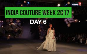 Aditi Rao Hydari Sets The Ramp On Fire; Anita Dongre Pays Homage To Bishnoi Community