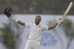 In Pics, Sri Lanka vs India, First Test, Day 1