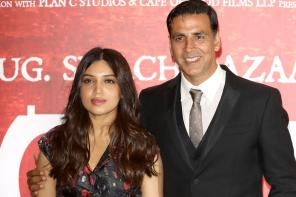 'Toilet: Ek Prem Katha' Photocall in London