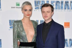 'Valerian and the City of a Thousand Planets' Premiere in Paris