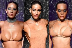 Minimale Animale 2018 Collection Fashion Show in Miami Beach