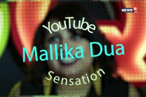 Mallika Dua Talks About Starring In Bollywood Films And More