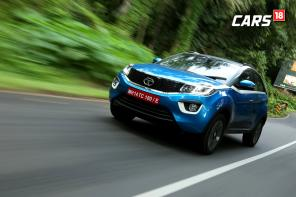 Tata Nexon Compact SUV Variant Wise Features