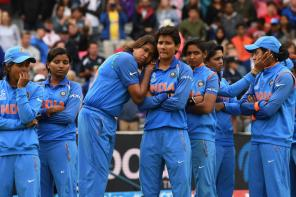 In Pics, ICC Women's World Cup Final: India vs England