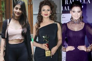 Star Spotting: Anushka Sharma, Alia Bhatt, Pooja Hegde, Urvashi Rautela, Divyanka Tripathi...