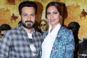 Star Spotting: Emraan Hashmi, Esha Gupta, Aamir Khan, Sonakshi Sinha, Radhika Apte...