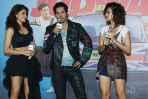 'Judwaa 2' Trailer Launch Event