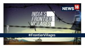India's Frontier Villages | Trailer