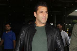 Star Spotting: Salman Khan, Kareena Kapoor, Taapsee Pannu, Jacqueline Fernandez, Lara Dutta...