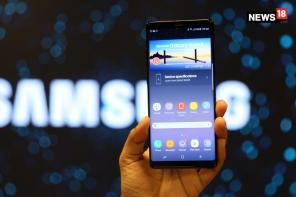 Samsung Galaxy Note 8 First Look Video