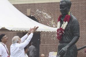 Major Dhyan Chand an Example of Sportsman Spirit, Patriotism: Modi