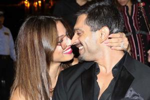 Star Spotting: Salman Khan, Shahid Kapoor, Bipasha Basu, Karan Singh Grover, Ileana D'Cruz...
