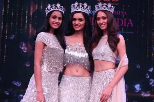 Femina Miss India 2017: Grand Finale
