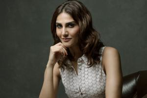 Happy Birthday Vaani Kapoor