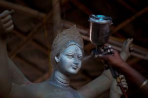 Mahalaya, Navaratri, Durga Puja 2017: Welcoming Goddess Durga