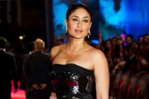 Kareena Kapoor Birthday Special: 10 Red Carpet Looks