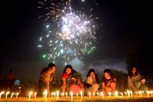 Diwali 2017: 20 Captivating Pictures of Diwali in India
