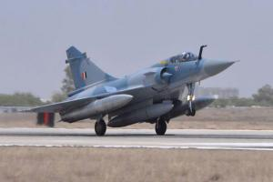 IAF Planes Land On Lucknow-Agra Expressway