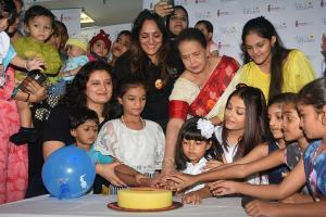 Aishwarya Rai Celebrates Her Father's Birthday in a Special Way