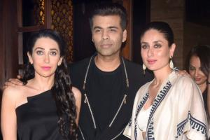 Bollywood Stars Dazzle at Pre-Christmas Party