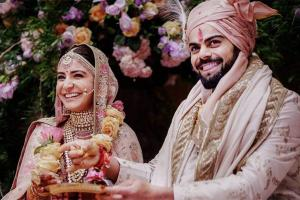Inside Virat Kohli & Anushka Sharma's Big Fat Italian Wedding