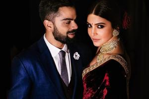 Pictures of Virat Kohli & Anushka Sharma's Multi-Crore Wedding