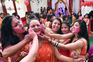 Basant Panchami Celebrations in India; Check Out the Photos