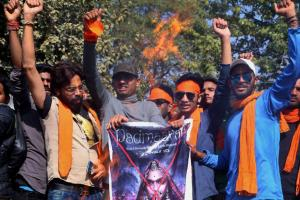 Protests Against Padmaavat: Violence Spreads Across India