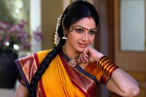 Veteran Bollywood Actor Sridevi Passes Away in Dubai