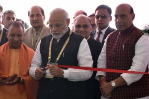 UP Investors Summit 2018: PM Modi Inaugurates the Summit