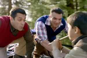 Now Showing: Masand's Verdict On Tubelight